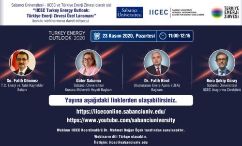 Turkey Energy Outlook